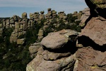 chiricahua rock formations 3