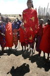 Maasai dance 3