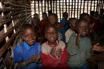 Maasai school