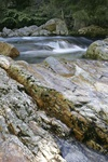 Oconaluftee River, Smoky Mountains 4
