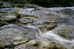 Oconaluftee River, Smoky Mountains 5